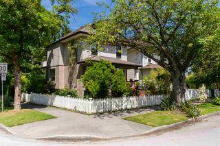 Photo 4: 1003 - 1005 E 11TH Avenue in Vancouver: Mount Pleasant VE Duplex for sale (Vancouver East)  : MLS®# R2533576