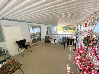 """Photo 5: 19 2306 198 Street in Langley: Brookswood Langley Manufactured Home for sale in """"CEDAR LANE SENIORS PARK"""" : MLS®# R2497884"""