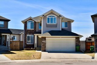 Photo 1: 142 KINGSLAND Heights SE: Airdrie Detached for sale : MLS®# A1020671