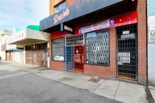 Photo 7: 337-339 E HASTINGS Street in Vancouver: Strathcona Land Commercial for sale (Vancouver East)  : MLS®# C8036810