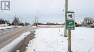 Photo 4: 433 BEVEL LINE in Leamington: Vacant Land for sale : MLS®# 21016813