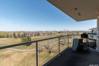 Photo 38: 403 401 Cartwright Street in Saskatoon: The Willows Residential for sale : MLS®# SK840032