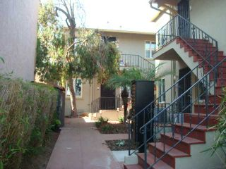 Photo 14: DOWNTOWN Condo for sale : 2 bedrooms : 424 Fir Street in San Diego
