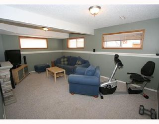 Photo 8: 29 COVERTON Close NE in CALGARY: Coventry Hills Residential Detached Single Family for sale (Calgary)  : MLS®# C3331700