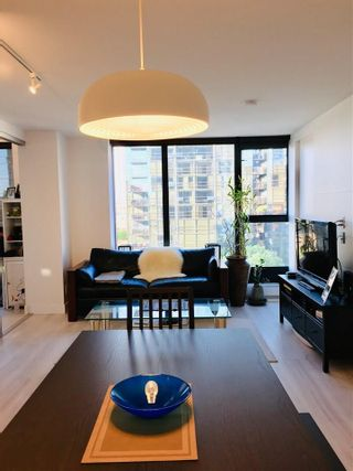"""Photo 7: 1209 1133 HORNBY Street in Vancouver: Downtown VW Condo for sale in """"Addition"""" (Vancouver West)  : MLS®# R2584769"""