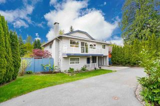 Photo 1: 1288 VICTORIA Drive in Port Coquitlam: Oxford Heights House for sale : MLS®# R2573370