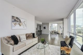"Photo 3: 1603 1783 MANITOBA Street in Vancouver: False Creek Condo for sale in ""The West"" (Vancouver West)  : MLS®# R2308129"