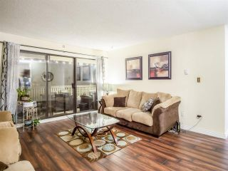 """Photo 8: 310 1210 PACIFIC Street in Coquitlam: North Coquitlam Condo for sale in """"Glenview Manor"""" : MLS®# R2521391"""
