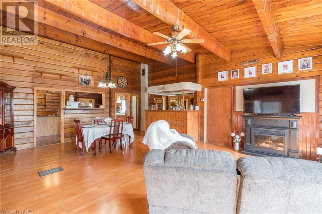 Main Photo: 1175 HIGHWAY 7 in Kawartha Lakes: Other for sale : MLS®# 40164049