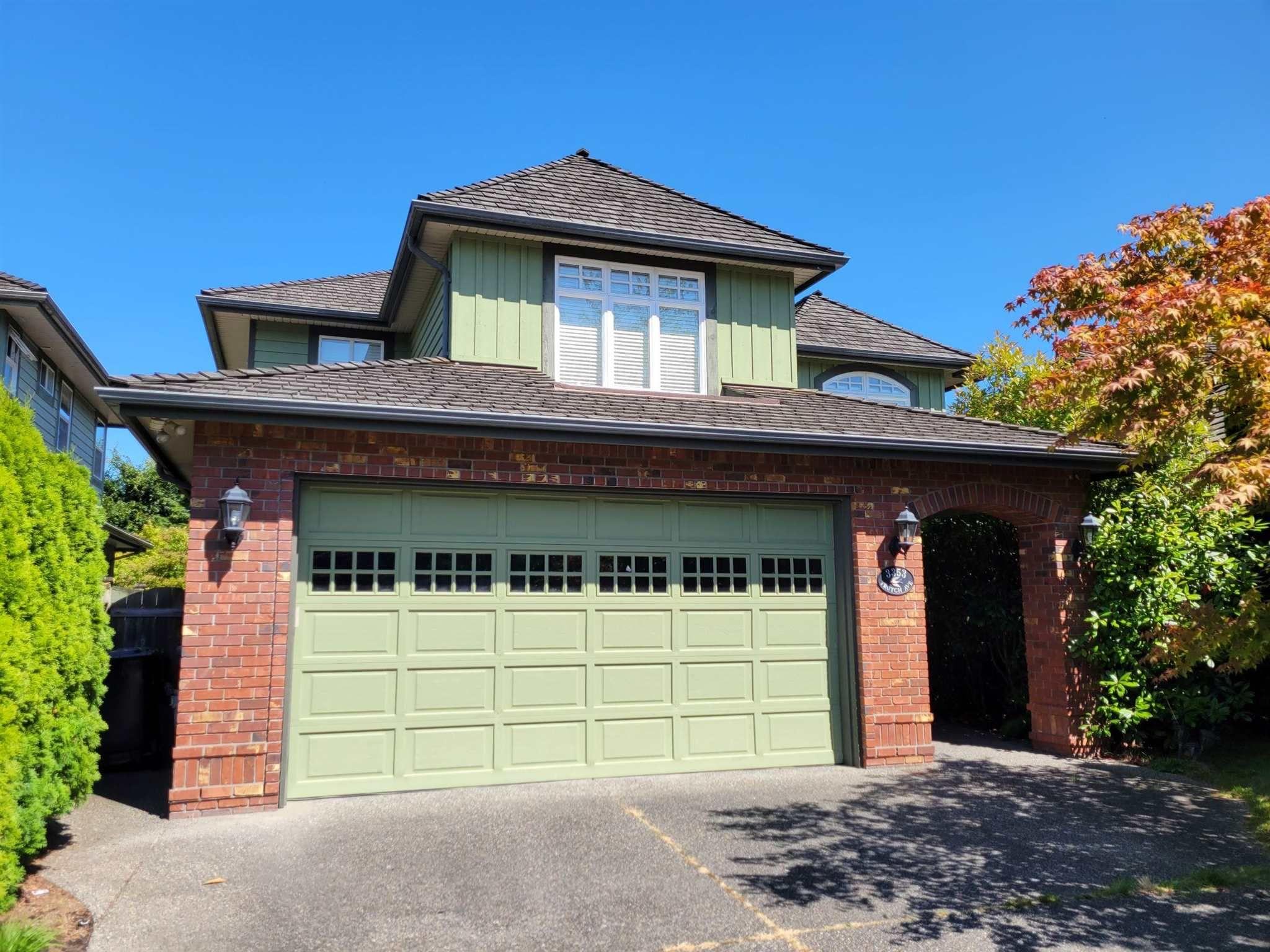 Main Photo: 3353 TRUTCH Avenue in Richmond: Terra Nova House for sale : MLS®# R2604861
