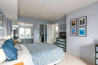 """Photo 14: 209 789 W 16TH Avenue in Vancouver: Fairview VW Condo for sale in """"SIXTEEN WILLOWS"""" (Vancouver West)  : MLS®# R2142582"""