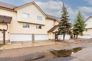 Photo 1: 19 3811 85 Street in Edmonton: Zone 29 Townhouse for sale : MLS®# E4246940