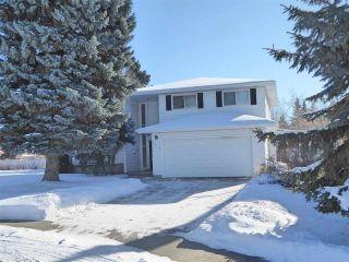 Main Photo: 14319 48 Avenue in Edmonton: Zone 14 House for sale : MLS®# E4230289