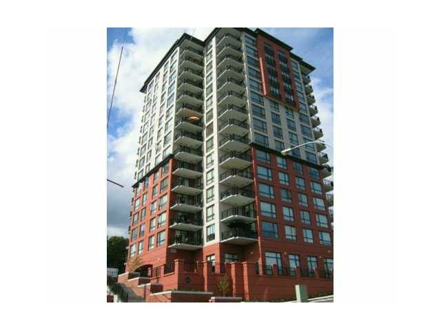 Photo 1: Photos: # 1502 833 AGNES ST in New Westminster: Downtown NW Condo for sale : MLS®# V1040473