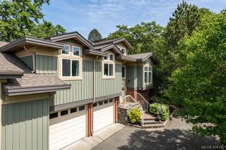 Photo 1: 1482 Gallier Rd in VICTORIA: ML Cobble Hill House for sale (Malahat & Area)  : MLS®# 762487