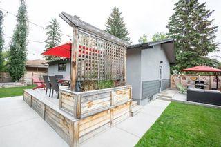 Photo 32: 100 Hollyburn Road SW in Calgary: Haysboro Detached for sale : MLS®# A1145022