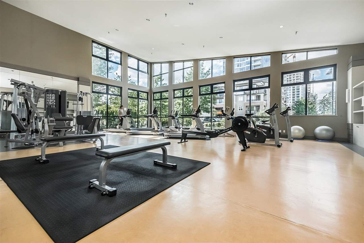 """Photo 27: Photos: 216 3107 WINDSOR Gate in Coquitlam: New Horizons Condo for sale in """"BRADLEY HOUSE"""" : MLS®# R2481599"""