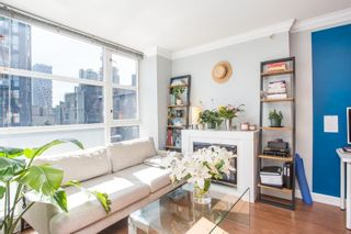 """Photo 8: 607 1155 SEYMOUR Street in Vancouver: Downtown VW Condo for sale in """"The Brava"""" (Vancouver West)  : MLS®# R2581521"""