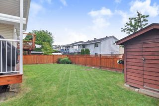 Photo 27: 6578 WILLOUGHBY Way in Langley: Willoughby Heights House for sale : MLS®# R2461092