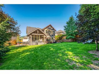 Photo 36: 3440 HORIZON Drive in Coquitlam: Burke Mountain House for sale : MLS®# R2615624