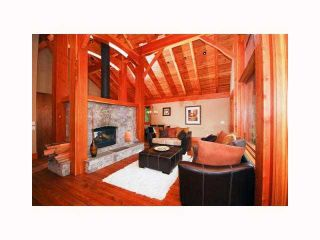Photo 2: 33 PINE Loop: Whistler House for sale : MLS®# V809806