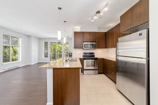 """Photo 4: 214 2477 KELLY Avenue in Port Coquitlam: Central Pt Coquitlam Condo for sale in """"SOUTH VERDE"""" : MLS®# R2595466"""