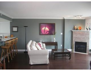 "Photo 2: 1205 1088 QUEBEC Street in Vancouver: Mount Pleasant VE Condo for sale in ""VICEROY"" (Vancouver East)  : MLS®# V805690"
