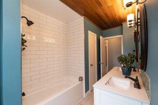 Photo 18: 10939 155 Street in Edmonton: Zone 21 House for sale : MLS®# E4244562
