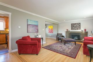 """Photo 2: 4679 ALPHA Drive in Burnaby: Brentwood Park House for sale in """"BRENTWOOD PARK"""" (Burnaby North)  : MLS®# R2017367"""