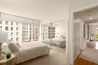 """Photo 13: 602 183 KEEFER Place in Vancouver: Downtown VW Condo for sale in """"Paris Place"""" (Vancouver West)  : MLS®# R2620893"""