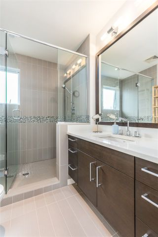 Photo 14: 2172 W 8TH AVENUE in Vancouver: Kitsilano Townhouse for sale (Vancouver West)  : MLS®# R2176303