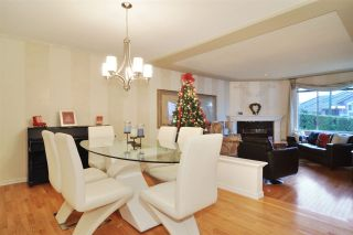 Photo 6: 116 2998 ROBSON Drive in Coquitlam: Westwood Plateau Townhouse for sale : MLS®# R2243655