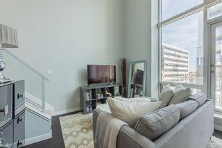 Photo 12: 433 770 Fisgard St in : Vi Downtown Condo for sale (Victoria)  : MLS®# 870857