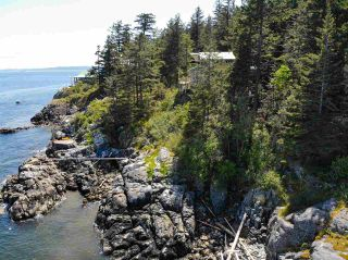 """Photo 1: 20 PASSAGE Island in West Vancouver: Howe Sound Land for sale in """"PASSAGE ISLAND"""" : MLS®# R2412226"""