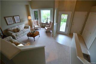 Photo 3: 64 Invermere Street in Winnipeg: Whyte Ridge Residential for sale (1P)  : MLS®# 1718926