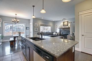 Photo 9: 1 Heritage Landing: Cochrane Detached for sale : MLS®# A1085433
