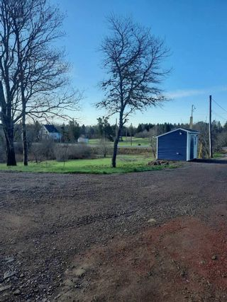 Photo 2: 1107 242 Highway in River Hebert: 102S-South Of Hwy 104, Parrsboro and area Vacant Land for sale (Northern Region)  : MLS®# 202109351