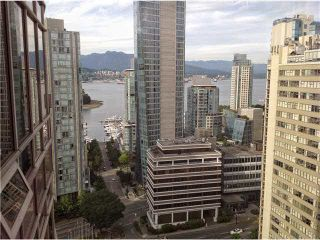 """Photo 18: 15B 1500 ALBERNI Street in Vancouver: West End VW Condo for sale in """"1500 ALBERNI"""" (Vancouver West)  : MLS®# V1128543"""