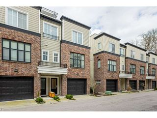 """Photo 39: 12 15588 32 Avenue in Surrey: Grandview Surrey Townhouse for sale in """"The Woods"""" (South Surrey White Rock)  : MLS®# R2533943"""