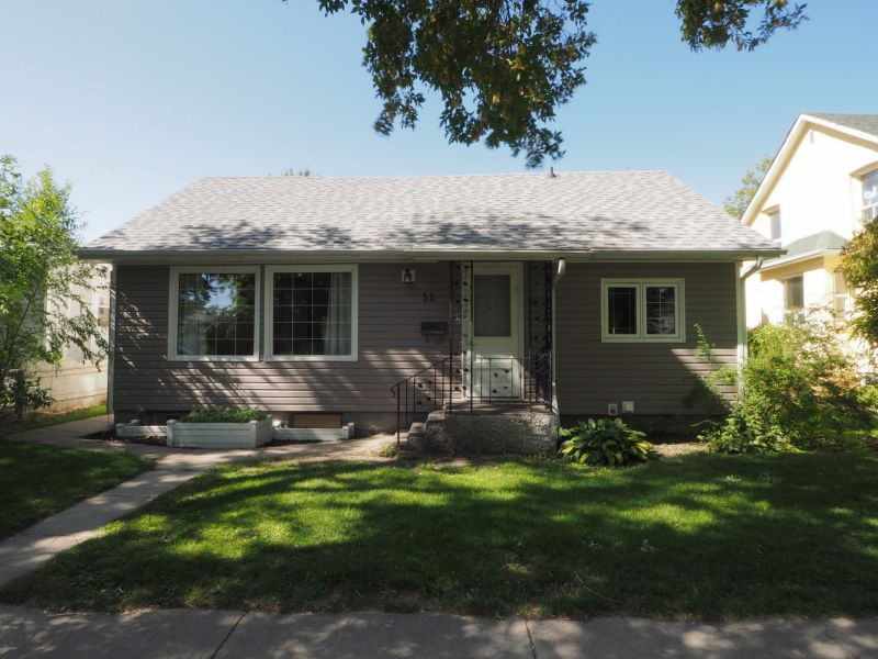 FEATURED LISTING: 55 3rd Street NW Portage la Prairie
