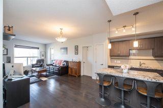 Photo 8: 220 10523 123 Street in Edmonton: Zone 07 Condo for sale : MLS®# E4243821