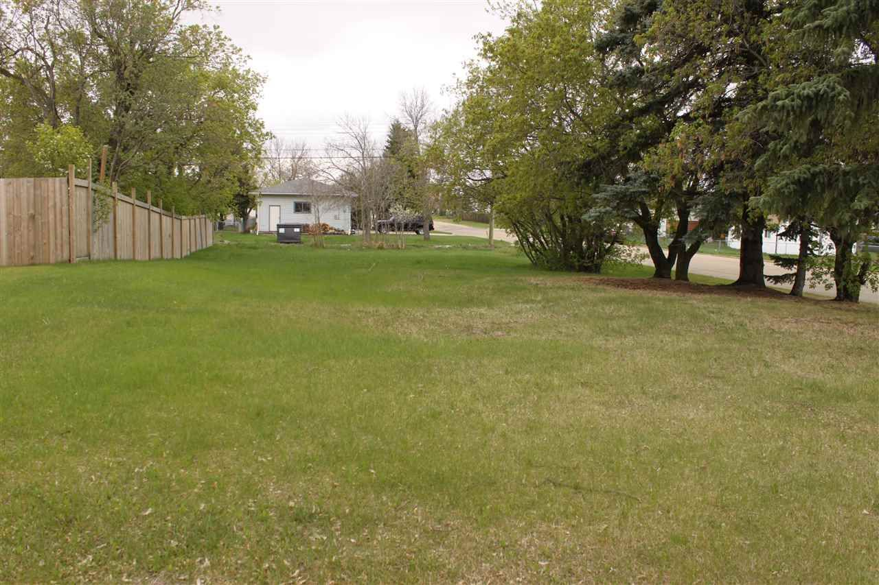 Main Photo: 5035 55 Ave: Tofield Vacant Lot for sale : MLS®# E4244917