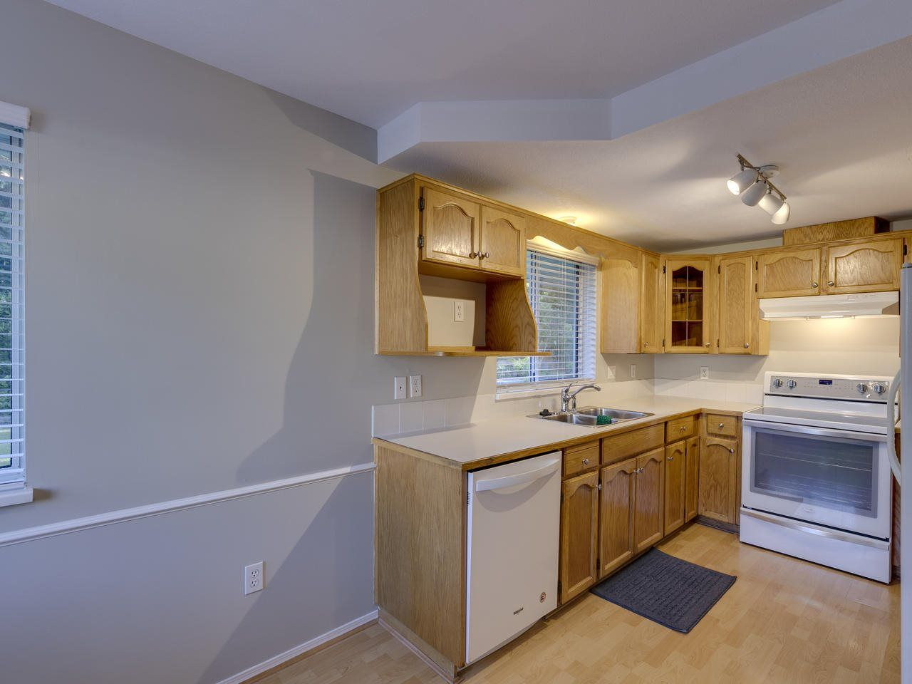 """Photo 23: Photos: 127 22555 116 Avenue in Maple Ridge: East Central Townhouse for sale in """"HILLSIDE"""" : MLS®# R2493046"""