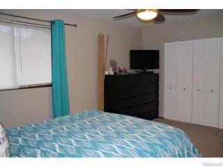 Photo 12: 43 Eric Street in Winnipeg: Condominium for sale : MLS®# 1614399