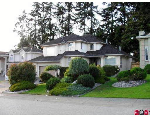 """Main Photo: 14955 81B Avenue in Surrey: Bear Creek Green Timbers House for sale in """"MORNINGSIDE ESTATES"""" : MLS®# F2920261"""