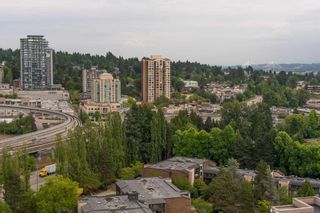 """Photo 25: 2201 9603 MANCHESTER Drive in Burnaby: Cariboo Condo for sale in """"STRATHMORE TOWERS"""" (Burnaby North)  : MLS®# R2608444"""