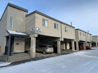 Photo 5: 404 1540 29 Street NW in Calgary: St Andrews Heights Apartment for sale : MLS®# C4281452