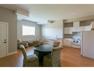 Photo 16: 3526 CHANDLER Street in Coquitlam: Burke Mountain House for sale : MLS®# V1084801