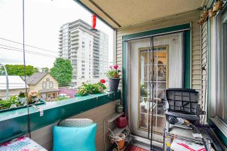 Photo 23: 202 509 CARNARVON Street in New Westminster: Downtown NW Condo for sale : MLS®# R2583081