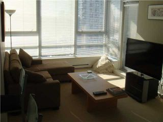 """Photo 4: 2210 928 BEATTY Street in Vancouver: Downtown VW Condo for sale in """"MAX"""" (Vancouver West)  : MLS®# V854398"""